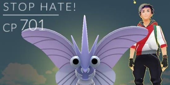 Pokémon Go Users Are Trolling Westboro Baptist Church