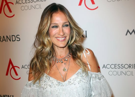 Sarah Jessica Parker Quits EpiPen Ad Campaign Over Price Gouging and It's Personal