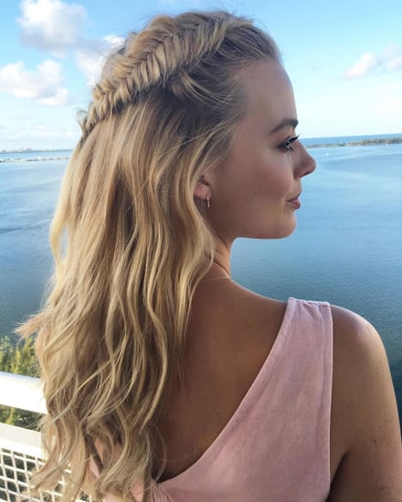 The Best Celebrity Hairstyles of Summer 2016