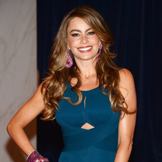 Sofia Vergara Hair Color Changes
