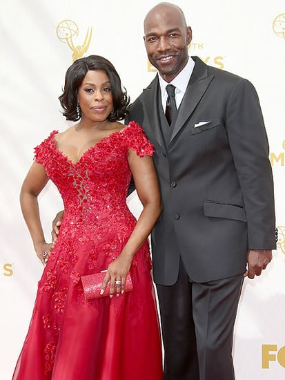 How Niecy Nash's Husband Got in Trouble When She Was Nominated for an Emmy