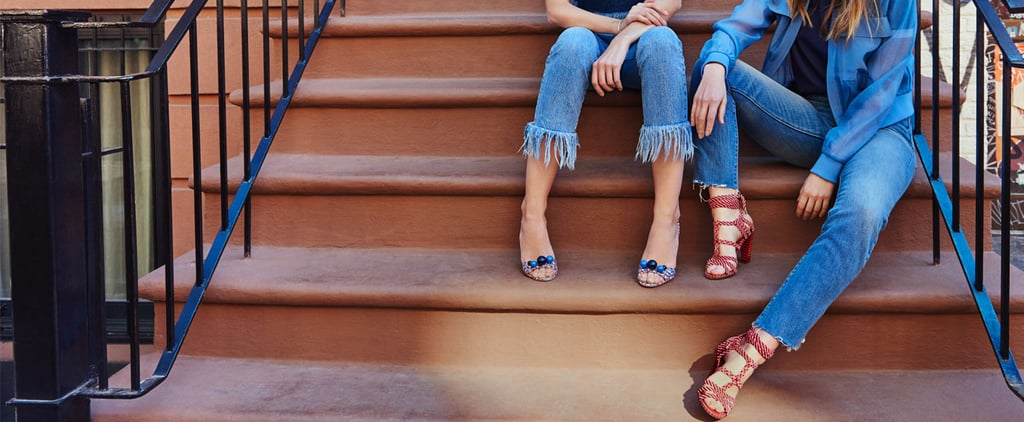 The Ultimate Guide to Fall's Hottest Denim Trends