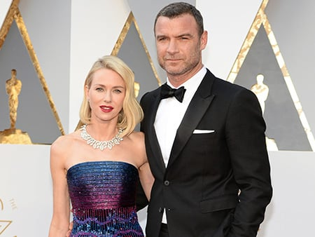 WATCH: Liev Schreiber Shares Why He Is Proud of Spotlight