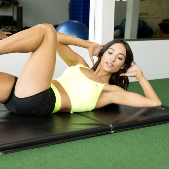 25-Minute Cardio and Strength-Training Circuit Workout