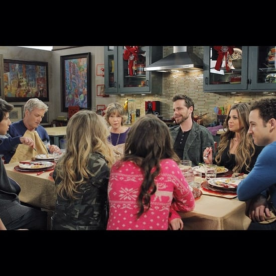 Rider Strong on Girl Meets World Picture