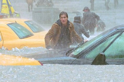 Environmental Disaster Movies for Earth Day