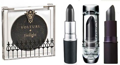 Twilight Makeup: Twilight Beauty Lip Gloss in Arsenic