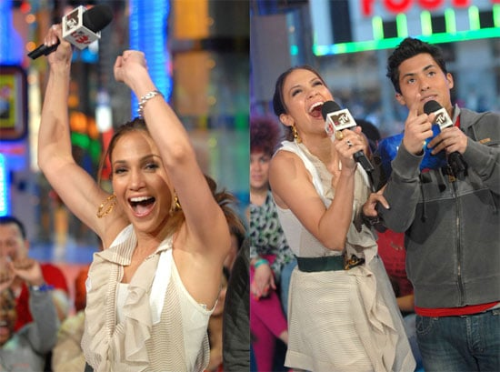Is J Lo Discriminating Against the Latin Community?!
