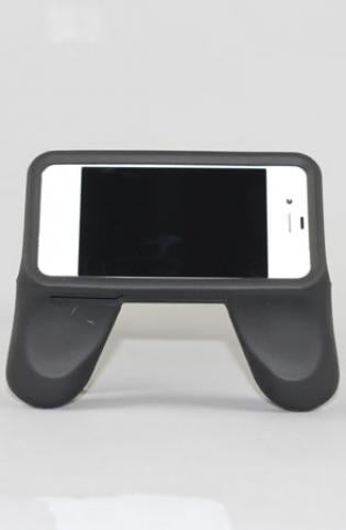 Yamamoto Industries Silicon Game Controller Black Case ($17)