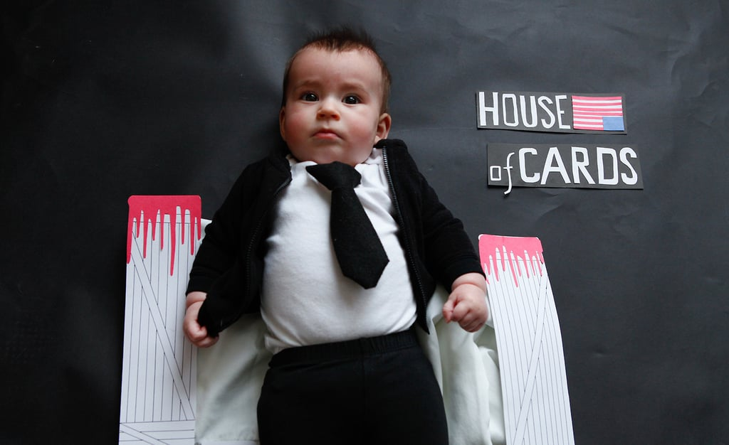 House of Cards' Frank Underwood