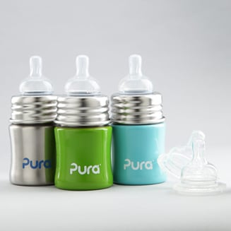 Best New Baby Bottles For 2012