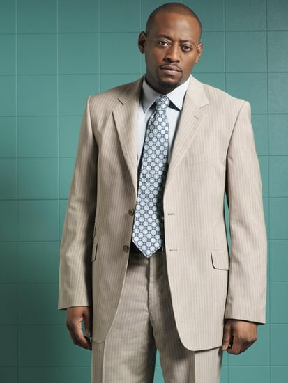 A Quick Chat with Omar Epps