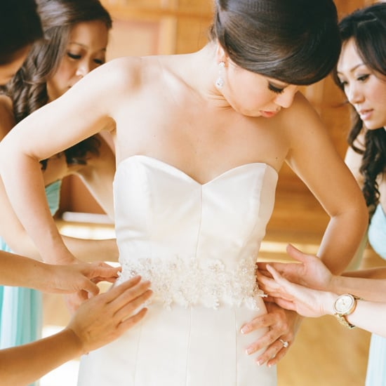 Tips For Buying a Wedding Dress Online