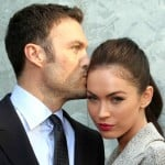 "Brian Austin Green on baby #3: ""None of them are planned"""
