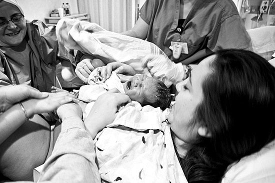 Birth Pictures Posted on Facebook 2010-05-21 14:30:19