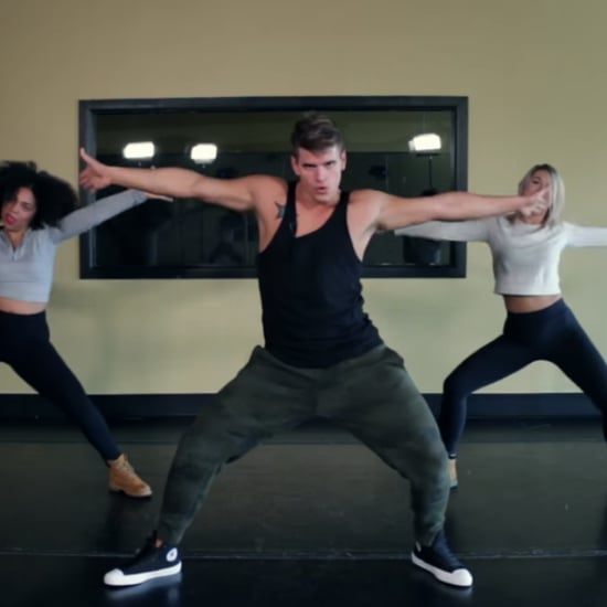 Fifth Harmony Dance Cardio Video With The Fitness Marshall