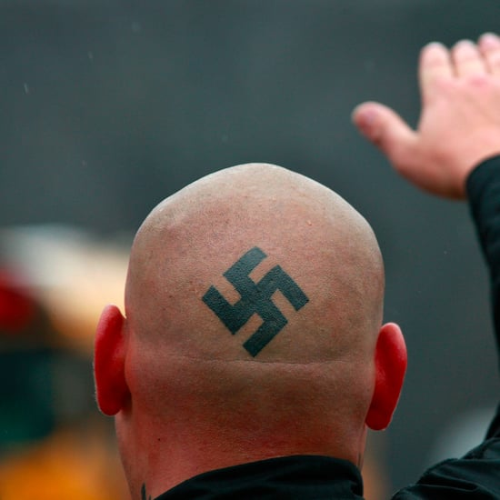 Number of Hate Groups in America
