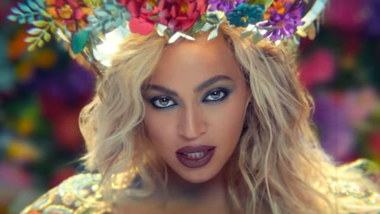 VIDEO: Beyonce & Coldplay Just Dropped The Video For Their New Duet!