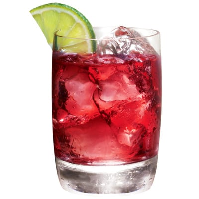 The Real Shirley Temple (Nonalcoholic)
