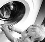 Mommy Alert!  Watch Out For Appliances