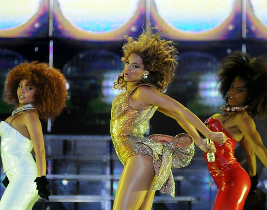 This Workout Routine Will Teach You How to Dance Like Beyoncé