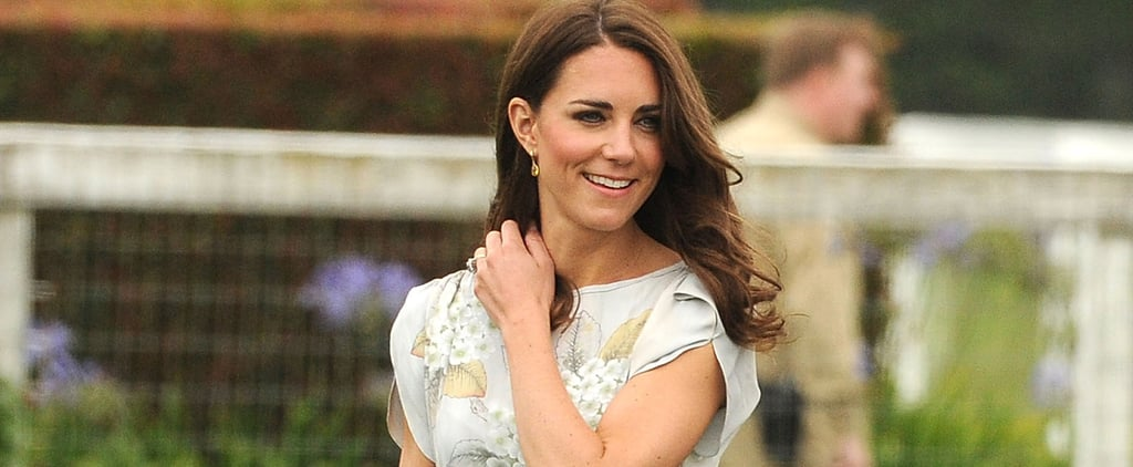 20 Staples Kate Middleton Keeps in Rotation All Summer Long