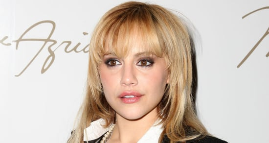 Brittany Murphy Is Getting the Lifetime Movie Treatment