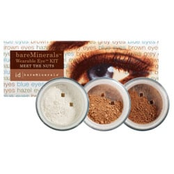 Saturday Giveaway! Bare Escentuals bareMinerals Wearable Eye Kit