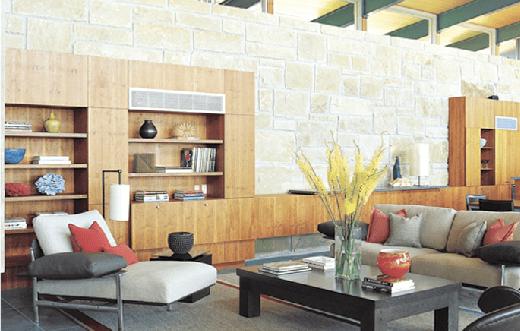 Coveted Crib: Lakeside Modern