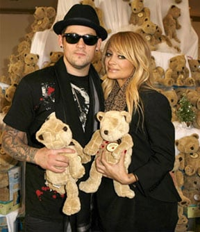 Nicole Richie and Joel Madden Have a Baby Girl!