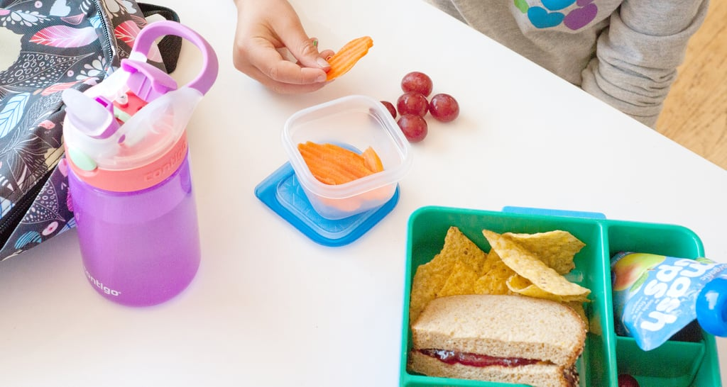 Empower Your Kids With This Lunch-Packing Strategy