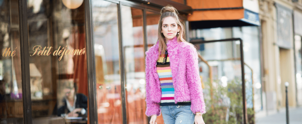27 Things You Didn't Know About Style Star Chiara Ferragni