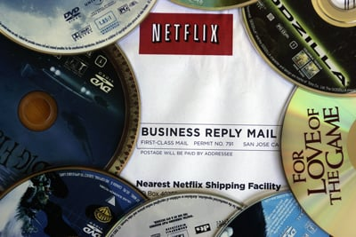 Netflix Will Offer a Streaming-Only Subscription Plan