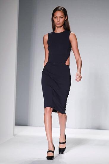 Spring 2011 Milan Fashion Week: Max Mara