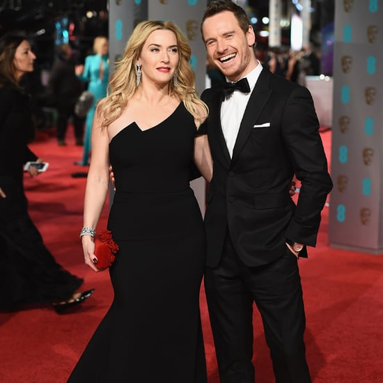 Kate Winslet at BAFTA Awards 2016   Pictures