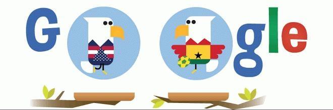 US vs. Ghana