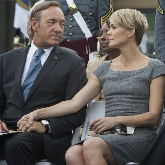 House of Cards Costume Designer Interview