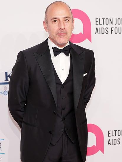 Matt Lauer Reveals Why He Addressed Natalie Morales Today Departure Rumors