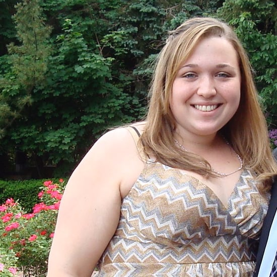 Weight Watchers Before and After Weight-Loss Story
