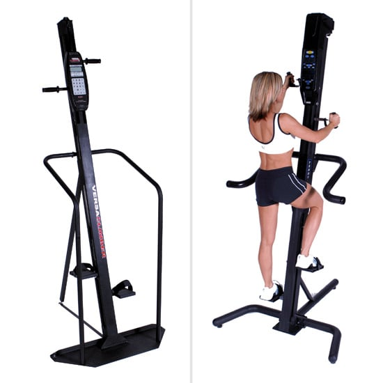 What to Do on VersaClimber Cardio Machine