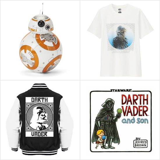 Star Wars Christmas Gifts Starting From £3