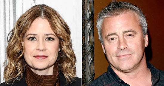 Jenna Fischer Replaced on Show Because of Bad Chemistry With Matt LeBlanc