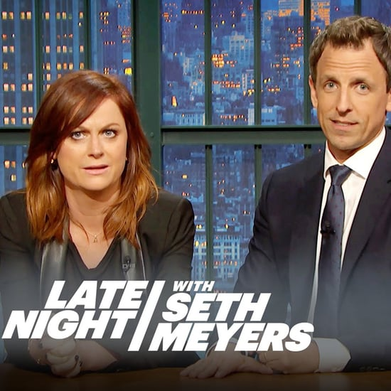 Seth Meyers and Amy Poehler Women's World Cup Really Segment