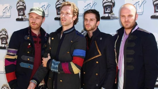 Coldplay Net Worth 2016: How Much Is Coldplay Worth Today?