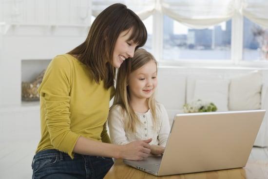 Tool For Tracking Children's Allowances Online