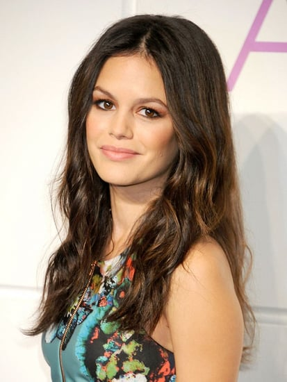 Rachel Bilson Just Joined Instagram!