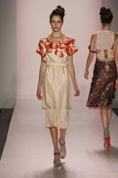 New York Fashion Events