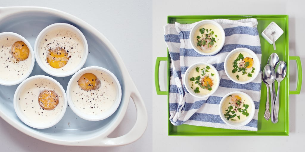 An Elevated Yet Easy-to-Make Egg Recipe For Brunch