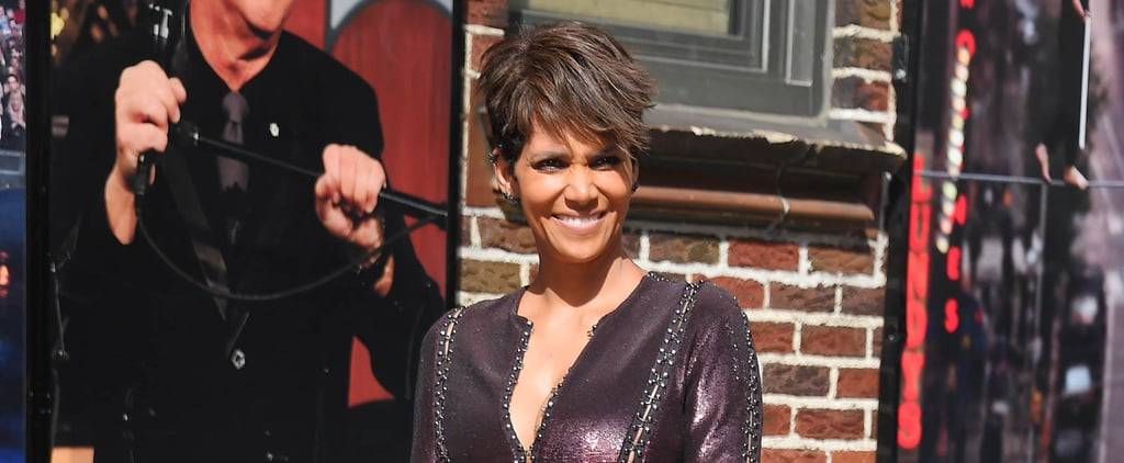 20 Reasons Halle Berry Is the Hottest 49-Year-Old We Know