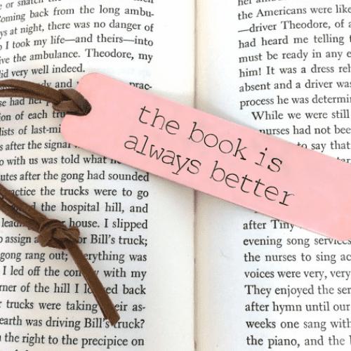 Things Book-Lovers Understand